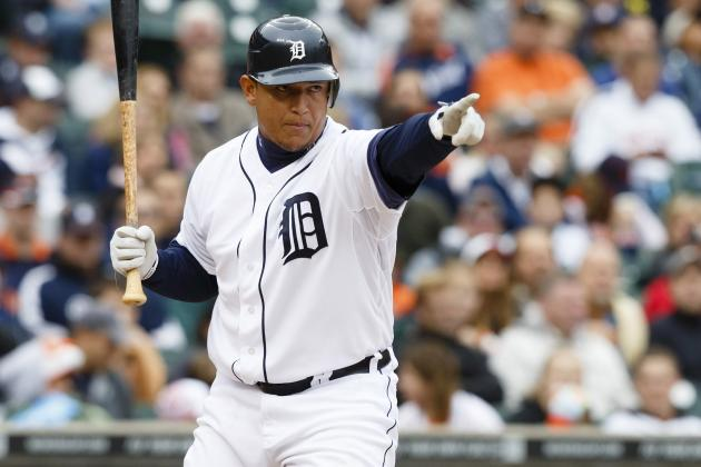 Detroit Tigers: Miguel Cabrera Deserves AL MVP Even If Tigers Miss the Playoffs