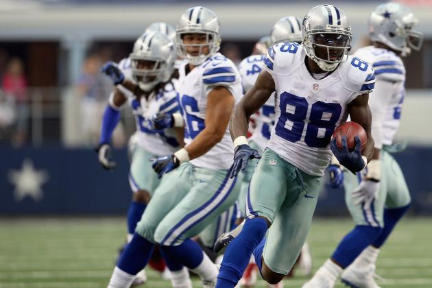 6 Things We Learned About the Dallas Cowboys' Victory over Tampa Bay