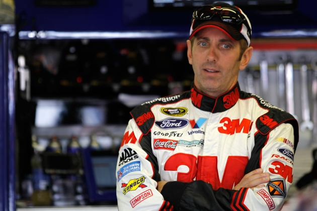 Sylvania 300 2012 Leaderboard: Biggest Disappointments from Sunday's Race