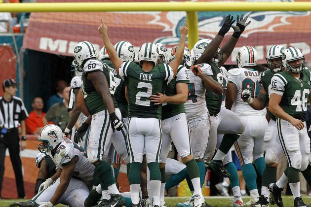 New York Jets: What Week 2 Win over the Miami Dolphins Means