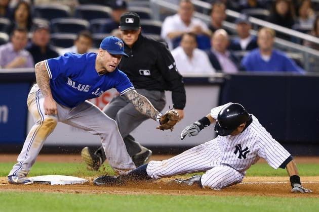 How the Toronto Blue Jays Can Control the AL East Playoff Picture