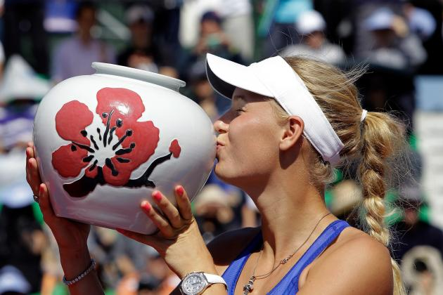 Caroline Wozniacki: What Impact Will Her Seoul Win Have on the Rest of '12?