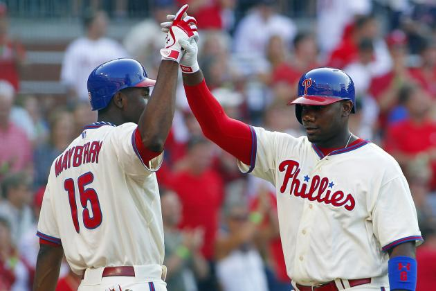 Why Did It Take so Long for the Philadelphia Phillies to Take off This Year?