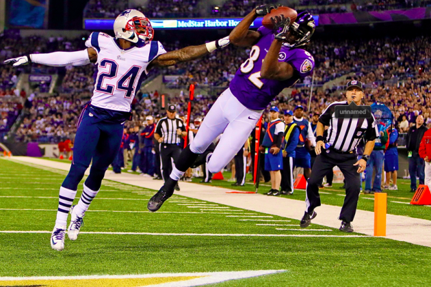 Patriots vs. Ravens: Joe Flacco Outduels Tom Brady in Thrilling 31-30 Victory