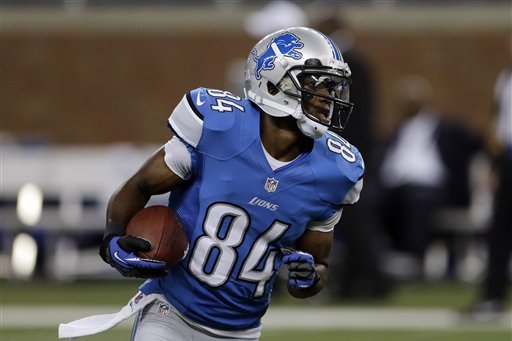 Detroit Lions: Revisiting the Ryan Broyles 2012 Draft Selection