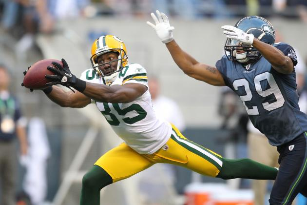 Green Bay Packers vs. Seattle Seahawks Betting Preview