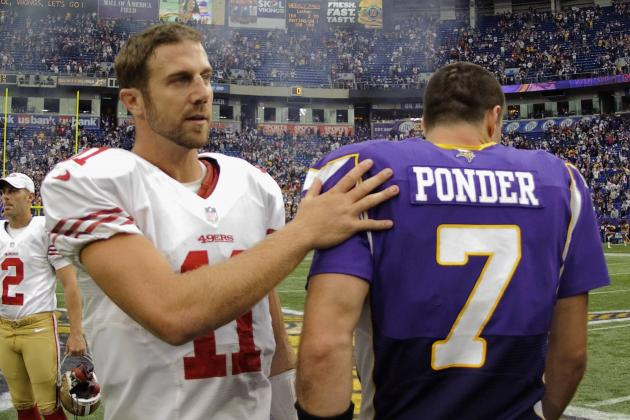 San Francisco 49ers Upset, What Can We Learn from the Loss?
