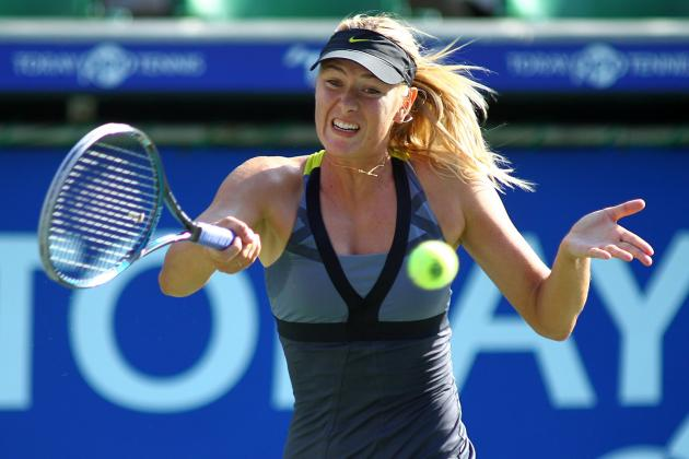Toray Pan Pacific Open: Previewing Action as WTA Stars Get Back to Work