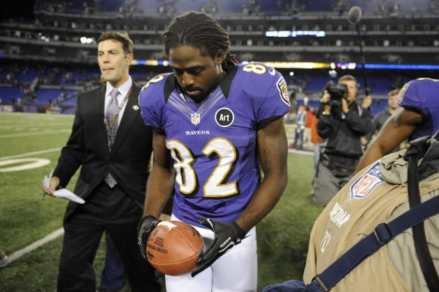 Torrey Smith: Ravens WR's Electric Game Is Fitting Tribute to Late Brother