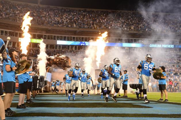 Carolina Panthers: Why There's Still No Reason to Panic Despite Slow Start