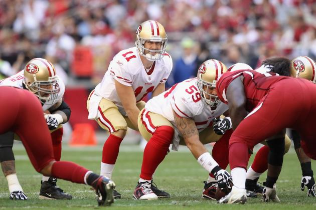Arizona Cardinals: Are This Year's Cards Last Year's 49ers?