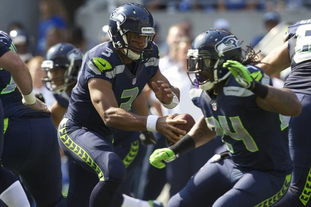 Green Bay Packers vs. Seattle Seahawks: Monday Night Football Fantasy Preview