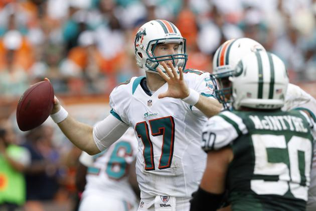Miami Dolphins: Handing out Game Balls for Week 3 Loss to the New York Jets