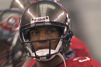 Josh Freeman: More Than Poor Mechanics Are Ailing Bucs Quarterback