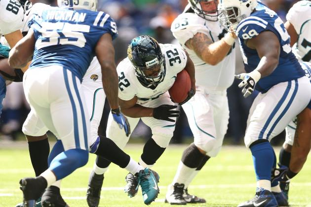 Jaguars vs. Colts Take 2: More Questions Than Answers for Jacksonville, Indy