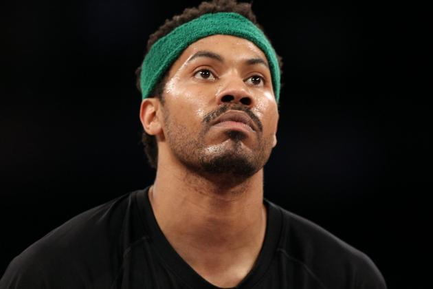 Rash' Decision by the Knicks