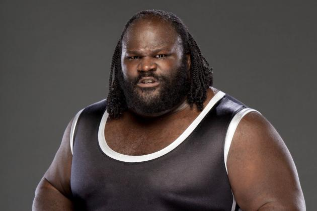 WWE: Mark Henry's Return to Dominance Should Happen Soon