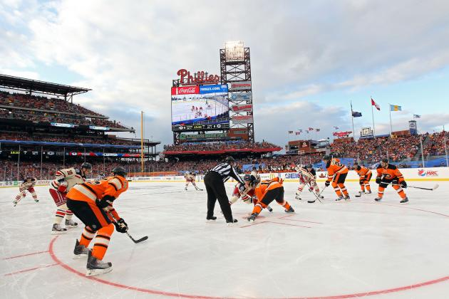 NHL Lockout: Latest Winter Classic News Proves Gary Bettman Is Wrong Man for NHL
