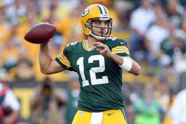 Monday Night Football Betting Preview: Green Bay Packers vs. Seattle Seahawks