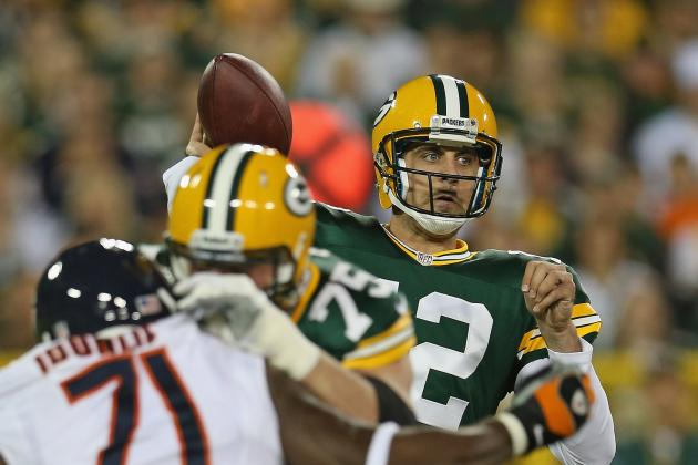 Monday Night Football Betting Odds Preview: Packers Favored by 3 over Seahawks