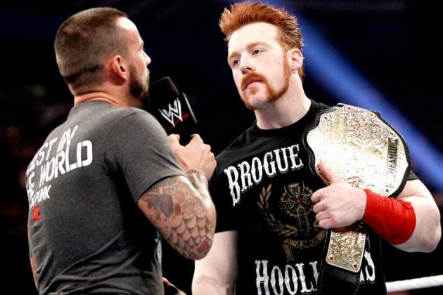 WWE: Why the End of the Brand Split Should Eliminate the World Heavyweight Title