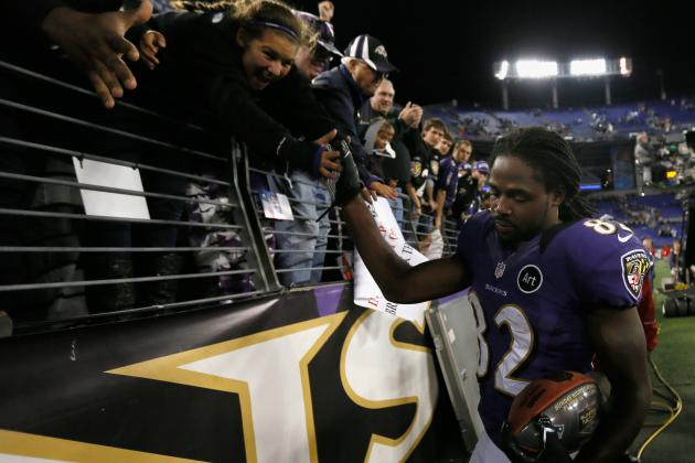 Torrey Smith Shines in Emotional Performance on Sunday Night Football