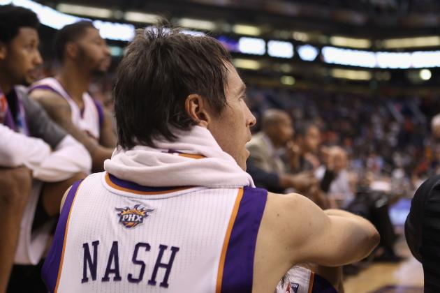 Breaking Down How Steve Nash Will Allow Dwight Howard to Thrive in the Paint