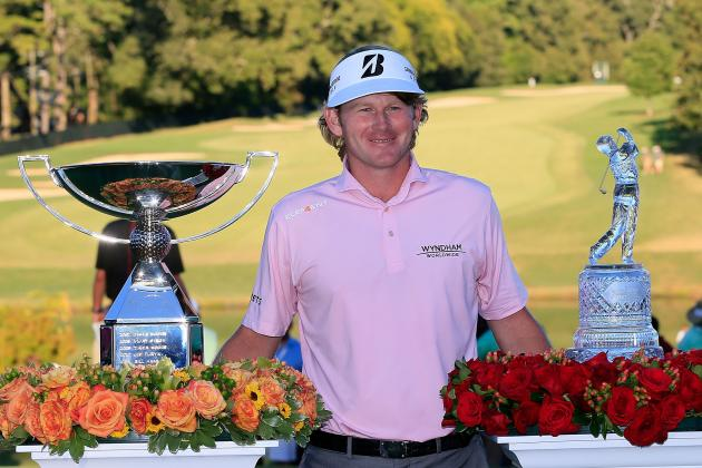 The FedEx Cup: 6 Years on and Still Searching for a True Identity