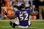 Ray Lewis Rips Replacement Refs Again