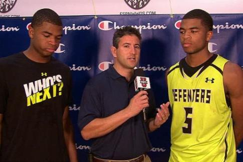 Kentucky Wildcats Basketball: Harrison Twins Will Attend Big Blue Madness