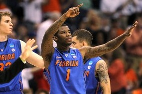 Five Questions: Florida's Kenny Boynton