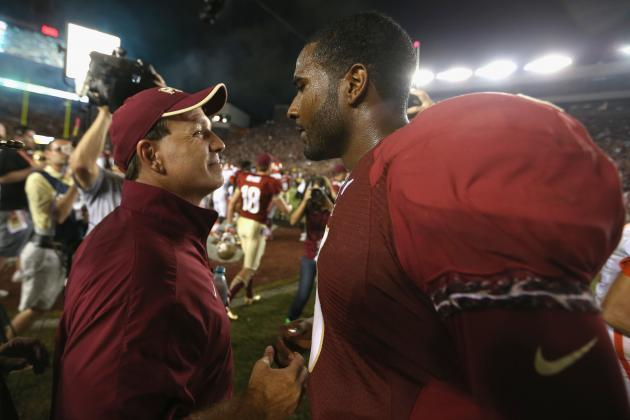 Florida State Football: Seminoles Have the Talent to Contend for National Title