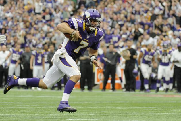 Minnesota Vikings Execute the Perfect Game Plan vs. 49ers and NFC North Notes