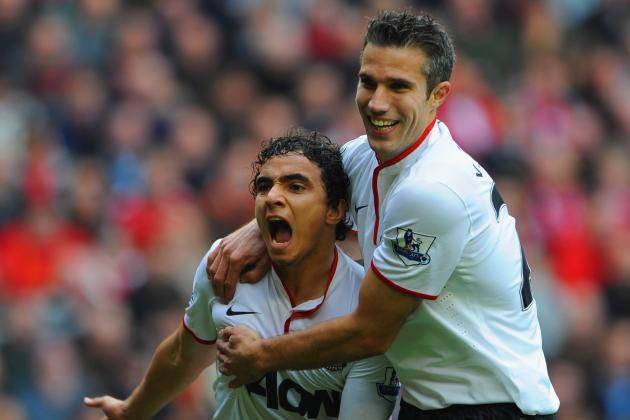 Manchester United Scrape Past Liverpool on Emotional Day at Anfield