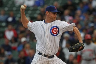 Kerry Wood Has Talked to Theo Epstein About Job with Cubs