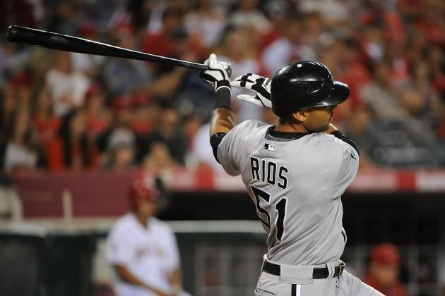Chicago White Sox: 2 Changes to the Lineup That Will Make the Difference