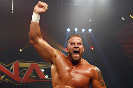 WWE/TNA Lawsuit: How Matt Morgan's TNA Return Shows Where It Stands Right Now