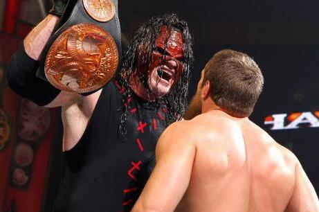 WWE: Why Kane Is One of the Greatest Tag-Team Wrestlers of All Time