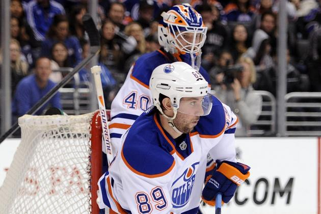 What We Learned: At Least You're Not an Edmonton Oilers Fan