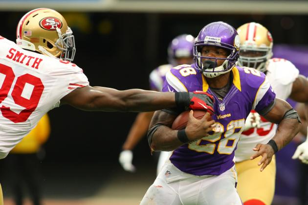 Debate: How Many Games Will the Niners Lose This Year?