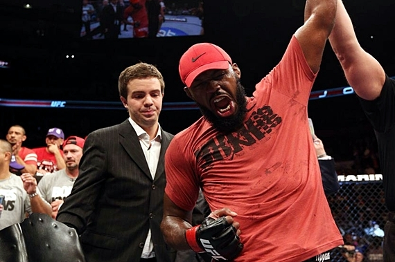 UFC 152: Jon Jones and the Greatest Light Heavyweights Ever by the Numbers