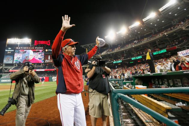 Debate: Which Player Is the Key to the Nationals Making a Deep Playoff Run?