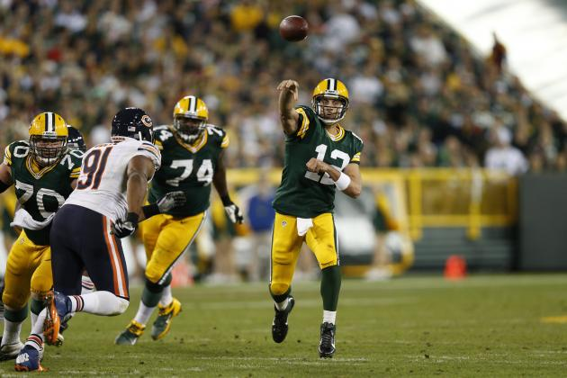2012 Fantasy Football Quarterback Rankings – NFL Week 4