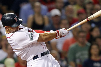 Cody Ross Wants to Return to Boston, Says He's in 'Beginning Stages' of Talks