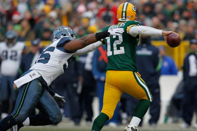 Packers vs Seahawks: How Seattle Can Shut Down Aaron Rodgers, Green Bay Offense