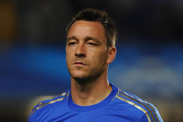 Chelsea FC: Paying Homage to John Terry After His International Retirement