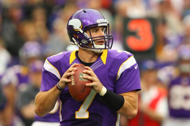Minnesota Vikings: Why the Franchise Is Set Up to Be NFL's Next Big Thing