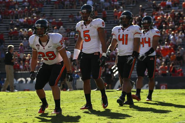 Oregon State vs Arizona: TV Schedule, Live Stream, Radio, Game Time and More