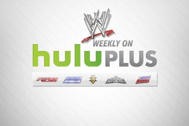 WWE: Why Partnering with Hulu Plus Is a Brilliant Move by Vince McMahon