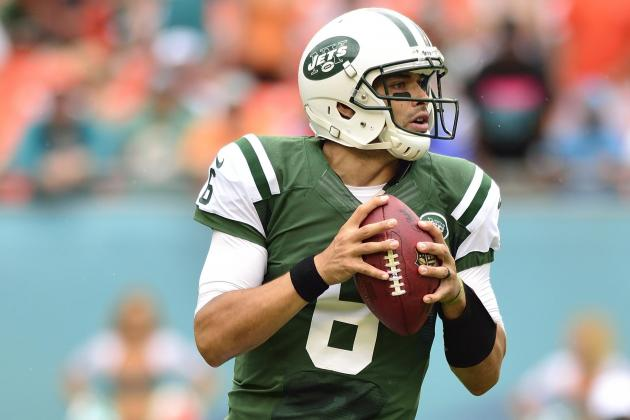 Breaking Down Mark Sanchez's Clutch Drives for New York Jets